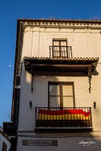 Spain-colours-in-window-Seville