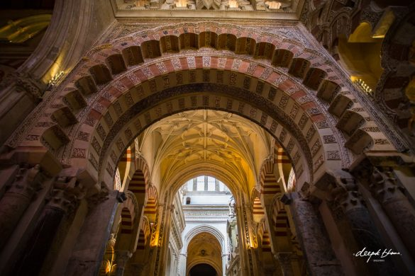 Cordoba-Spain-Mosque-Cathedral-Arch
