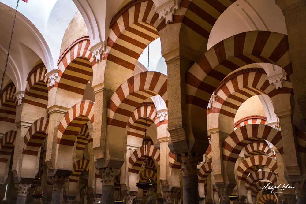 Cordoba-Spain-Mosque-Cathedral-arches