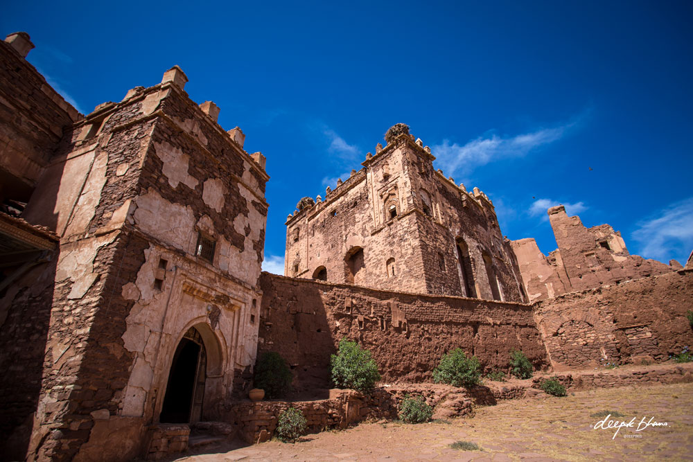 the-Telouet_Kasbah-Morocco-outside-ruin
