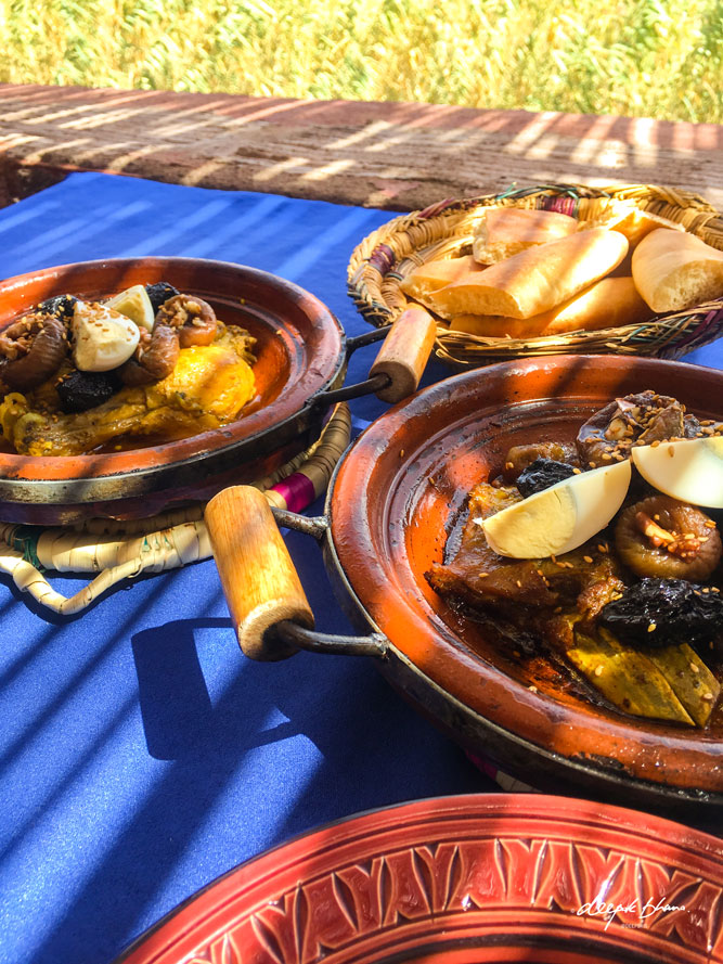 Todayfarer-Morocco-food-goat-chicken-tagine-prunes-figs