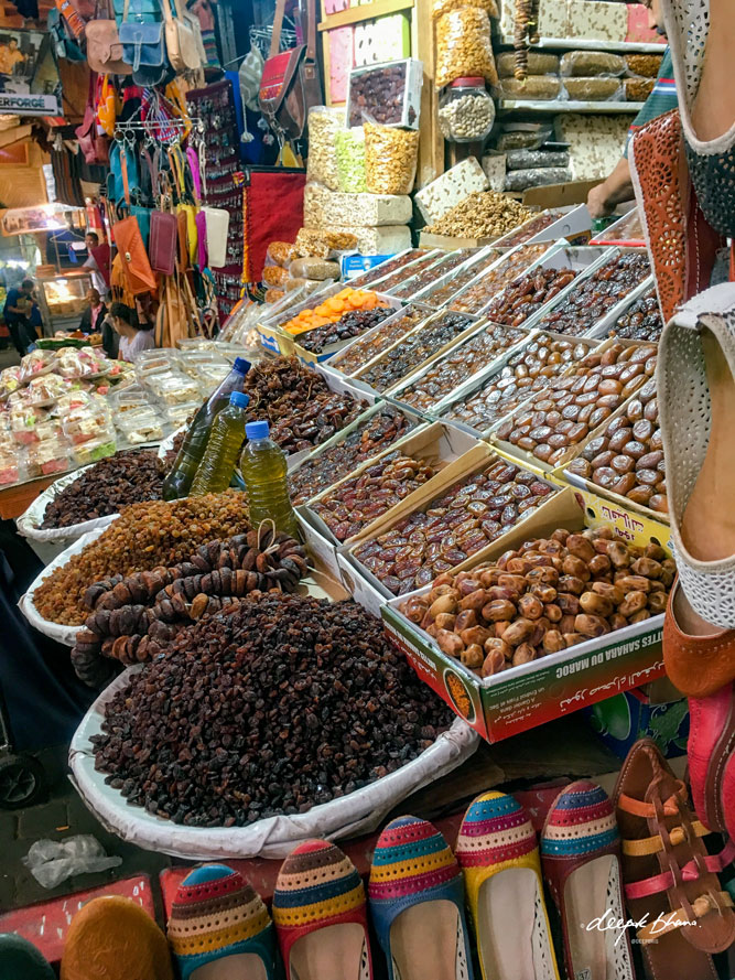 Todayfarer-Morocco-food-market-dates-dried-fruit